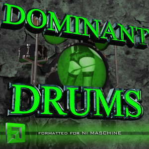 Dominant Drums Full