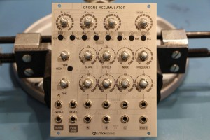 OAv2 retail front no knobs