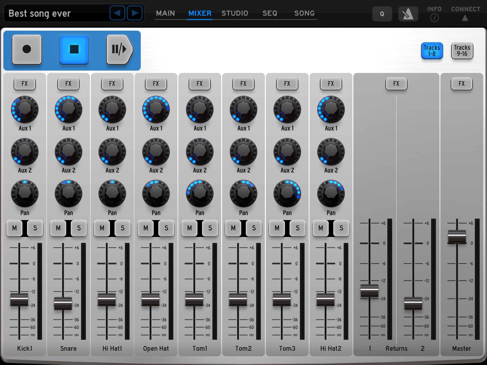 Arturia unleashes iSpark for iPad, why you should care  - FluxWithIt com